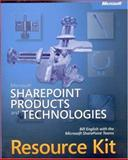 Microsoft® SharePoint® Products and Technologies 9780735618817
