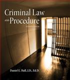 Criminal Law and Procedure, Hall, Daniel E., 1285448812