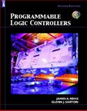 Programmable Logic Controllers, Rehg, James A. and Sartori, Glenn J., 0135048818