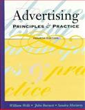 Advertising : Principles and Practice, Wells, William and Burnett, John, 0135978815