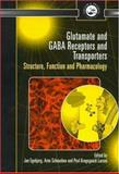 Glutamate and GABA Receptors and Transporters : Structure Function and Pharmacology, , 0748408819