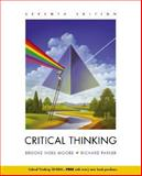 Critical Thinking, Moore, Brooke Noel and Parker, Richard, 0072818816