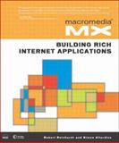 Rich Media MX, Robert Reinhardt and Simon Allardice, 0321158814