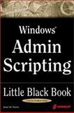 Windows Admin Scripting, Torres, Jesse M., 1576108813