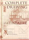 The Complete Guide to Drawing for the Theater 9780205148820