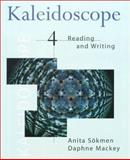 Kaleidoscope : Reading and Writing, Sökmen, Anita and Mackey, Daphne, 0395858828