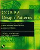 CORBA Design Patterns, Thomas J. Mowbray and Raphael C. Malveau, 0471158828