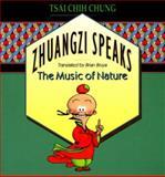 Zhuangzi Speaks, Chih-chung Ts'ai, 0691008825