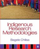 Indigenous Research Methodologies, Chilisa, Bagele, 1412958822