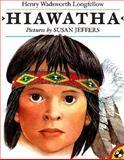 Hiawatha, Henry Wadsworth Longfellow, 0140558829