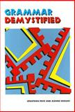 Grammar Demystified, Rodgers, Jeanne and Price, Jonathan, 0536278822