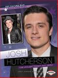 Josh Hutcherson, Jody Jensen Shaffer, 1467708828
