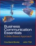 Business Communication Essentials, Thill, John and Thill, John V., 0133098826