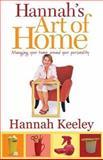 Hannah's Art of Home, Hannah Keeley, 1931868824