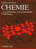Chemie : Eine lebendige und anschauliche Einführung, Dickerson, 3527298827