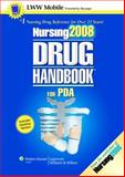 Nursing2008 Drug Handbook for PDA : Powered by Skyscape, Inc, Springhouse Publishing Company Staff, 078178882X