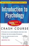 Schaum's Easy Outline of Introduction to Psychology, Wittig, Arno F., 0071398821