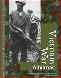Vietnam War Almanac 9780787648824