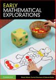 Early Mathematical Explorations, Nicola Yelland and Deborah Butler, 1107618827