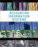 Accounting Information Systems, Gelinas, Ulric J. (Ulric J. Gelinas) and Dull, Richard B., 0324378823