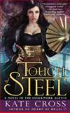 Touch of Steel, Kate Cross, 0451238826