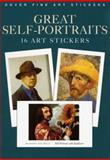 Great Self-Portraits, , 0486438821