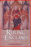 Ruling England, 1042-1217, Huscroft, Richard, 0582848822