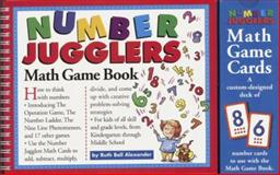 Number Jugglers, Ruth Bell Alexander, 0761108823