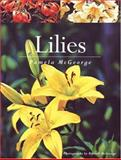 Lilies, Pamela McGeorge, 1552978826