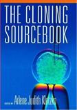 The Cloning Sourcebook, , 0195128826