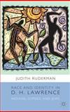 Race and Identity in D. H. Lawrence : Indians, Gypsies, and Jews, Ruderman, Judith, 1137398825