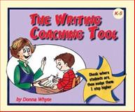 The Writing Coaching Tool, Whyte, Donna, 1884548822