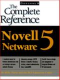 Netware 5, Payne, William H. and Sheldon, Thomas, 0072118822
