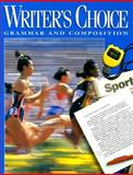 Writer's Choice Grammar and Composition 9780026358828