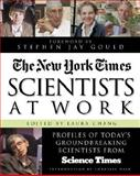 Scientists at Work, New York Times Staff, 007135882X