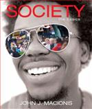 Society : The Basics, Macionis, John J., 013501882X