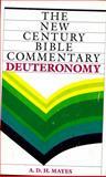 Deuteronomy, Mayes, Andrew D., 080281882X