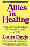 Allies in Healing, Laura Davis, 0060968834