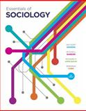 Essentials of Sociology, Giddens, Anthony and Appelbaum, Richard P., 0393918831