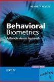 Behavioral Biometrics, Kenneth Revett, 0470518839