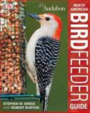 Audubon North American Birdfeeder Guide, Robert Burton and Dorling Kindersley Publishing Staff, 0756658837