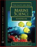 The Facts on File Marine Science Handbook, Scott McCutcheon and Bobbi McCutcheon, 0816048835
