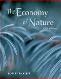 The Economy of Nature, Ricklefs, Robert E., 071673883X