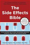 The Side Effects Bible, Frederic Vagnini and Barry Fox, 0767918835