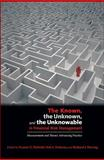Known, the Unknown, and the Unknowable in Financial Risk Management 9780691128832