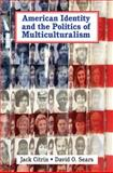 The Politics of Multiculturalism and the Crisis of American Identity, Citrin, Jack and Sears, David O., 052182883X
