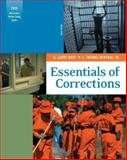 Essentials of Corrections, Mays, G. Larry and Winfree, L. Thomas, Jr., 0534628834