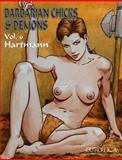 Barbarian Chicks and Demons Vol. 6, No Price, [no 1st name] Hartmann, 1561638838