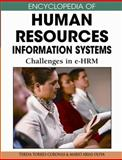 Encyclopedia of Human Resources Information Systems : Challenges in E-HRM, Teresa Torres-Coronas, Mario Arias-Oliva, 1599048833