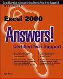 Excel 2000 Answers!, Perry, Gail A., 0072118830